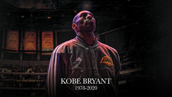 NBA on TNT to Feature Kobe Bryant Tribute from LA, Jan. 28, at 7 pm ET