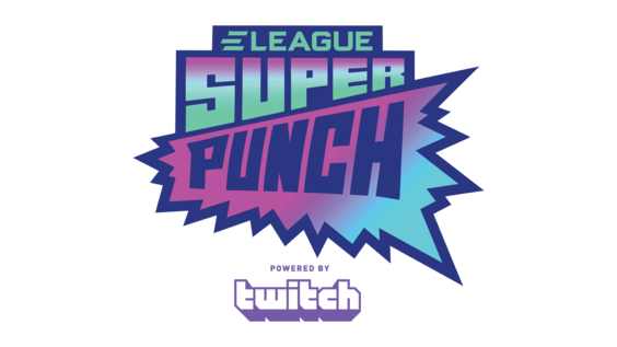 ELEAGUE Super Punch Powered by Twitch Coming to Twitch & TBS in Feb.