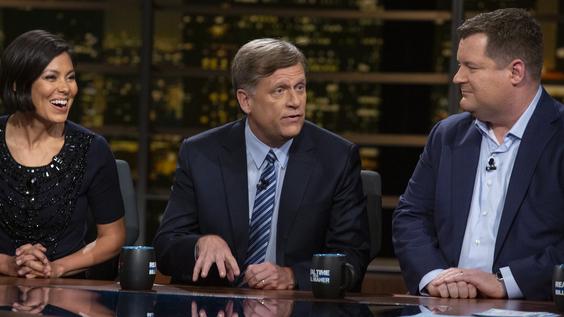 Alex Wagner, Michael McFaul, Erick Erickson