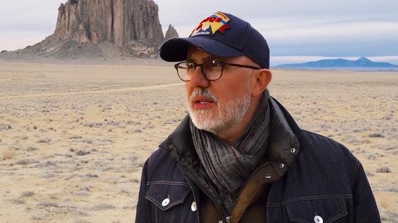 Director Laurent Bouzereau