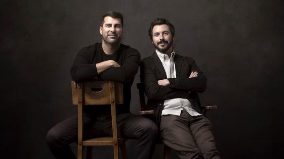 Directors James Hernandez and Brian Lazarte