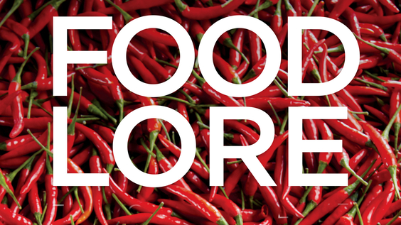 HBO® Asia's Original Anthology Drama Series FOOD LORE  To Premiere In The U.S. March 2