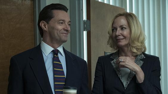 HBO Films' BAD EDUCATION debuts April 25