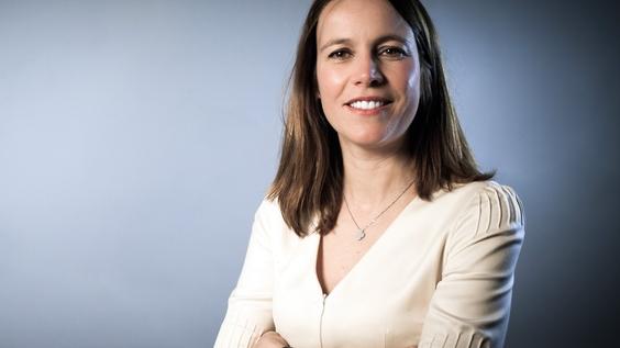 CNNIC ernennt Cathy Ibal zur Senior Vice President, EMEA