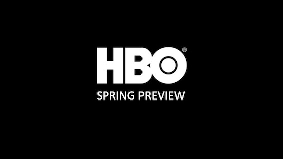 HBO Spring 2020 Programming Preview