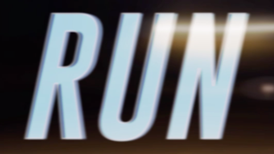 Comedy series RUN debuts April 12