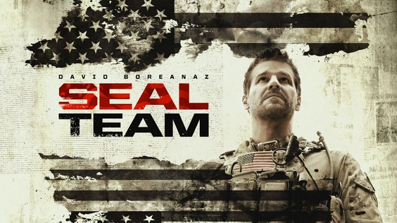 SEAL Team - KeyArt Season 3