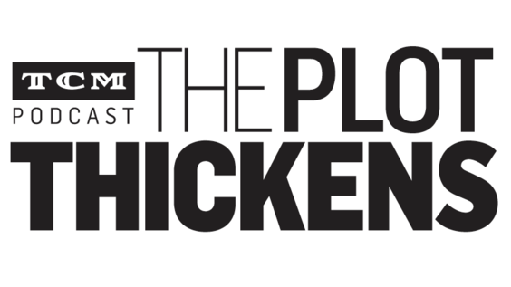 The Plot Thickens Logo