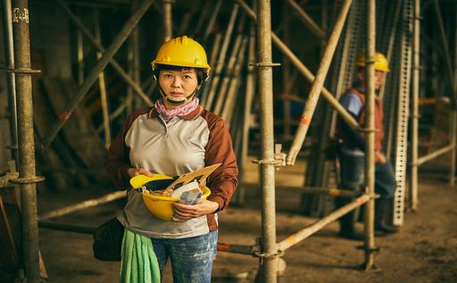 WARNERMEDIA ANNOUNCES NEW HBO ASIA ORIGINAL SERIES WORKERS
