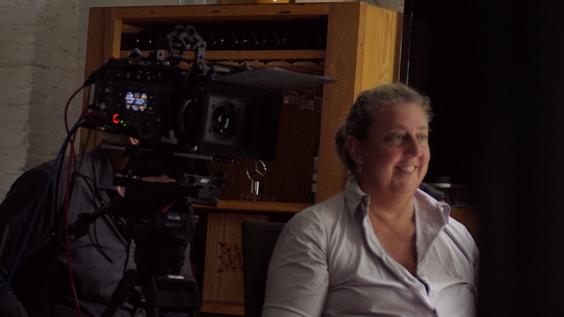 Director Maro Chermayeff
