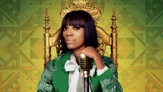 YVONNE ORJI: MOMMA, I MADE IT!,  Her First HBO Hour-Long Special, Debuts June 6