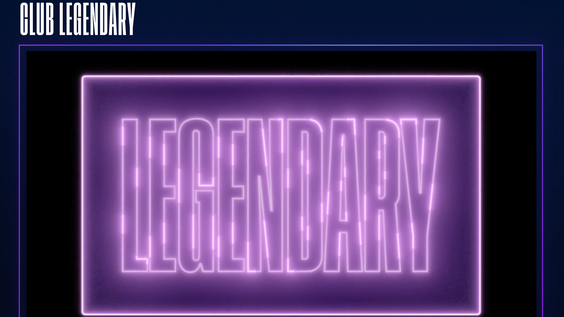 Club Legendary - After Party
