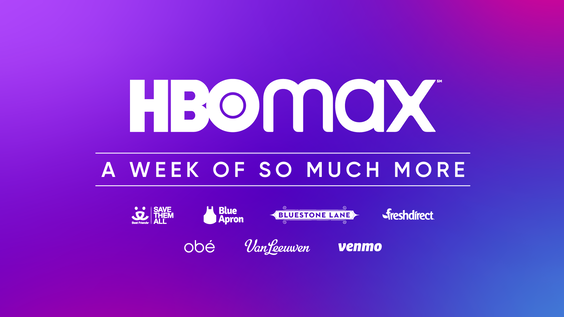"HBO Max Celebrates May 27th Platform Launch With A ""Week Of So Much More"""