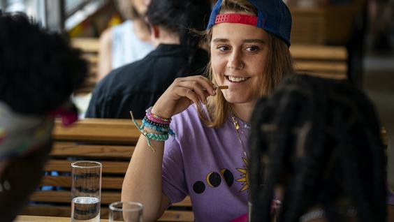 Nina Moran