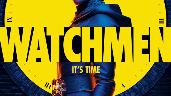 HBO To Air WATCHMEN Marathon June 19