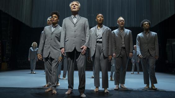 HBO To Present DAVID BYRNE'S AMERICAN UTOPIA