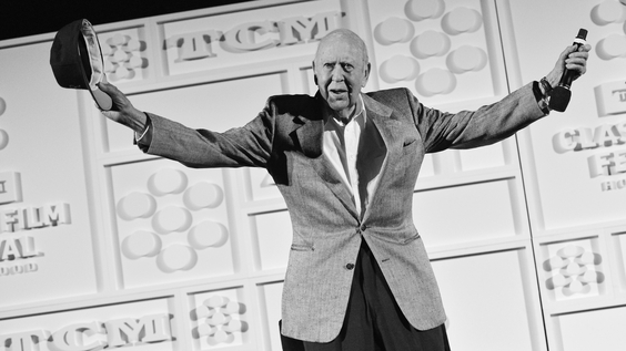 TCM To Celebrate Legendary Funny Man Carl Reiner