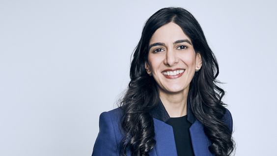 Priya Dogra appointed President, WarnerMedia Entertainment Networks, EMEA and APAC