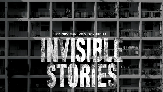 HBO Asia's original anthology drama series INVISIBLE STORIES to premiere in the U.S. on August 3