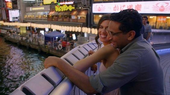 RaviPatel's Pursuit of Happiness
