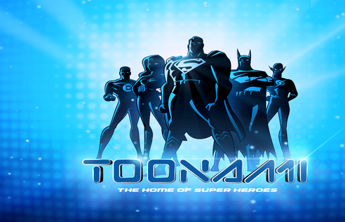 WarnerMedia Partners with StarTimes to Launch TOONAMI, the Home of Superheroes Channel, in Sub-Saharan Africa