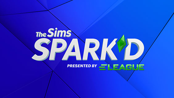"""The Sims Spark'd Presented by ELEAGUE"" to Premiere July 17 on TBS"