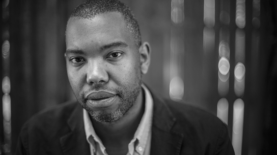 HBO To Adapt Ta-Nehisi Coates' BETWEEN THE WORLD AND ME, To Debut This Fall
