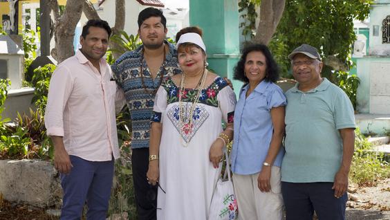 Ravi Patel's Pursuit of Happiness