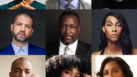 HBO Special Event BETWEEN THE WORLD AND ME Adds Jharrel Jerome, Marc Bamuthi Joseph, Janet Mock, Jason Moran, Wendell Pierce, Mj Rodriguez, Kendrick Sampson, Yara Shahidi And Michelle Wilson To All-Star Cast