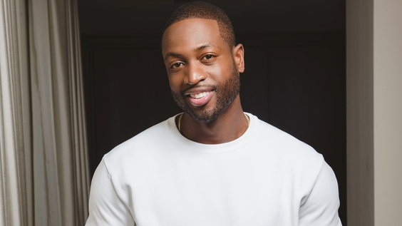 Warnermedia Announces Series Order For Heart-Pounding, Beloved Game Show THE CUBE, Executive Produced And Hosted By NBA Legend Dwyane Wade