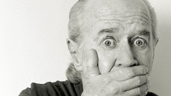 HBO Documentary Films, Rise Films And Apatow Productions In Production On Two-Part Documentary On Legendary Comedian George Carlin