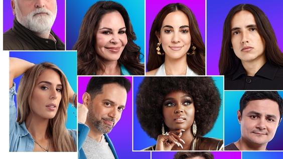 "HABLA NOW, The Fifteenth Installment Of HBO Latino's Award-Winning ""Habla"" Series, Premieres September 18"