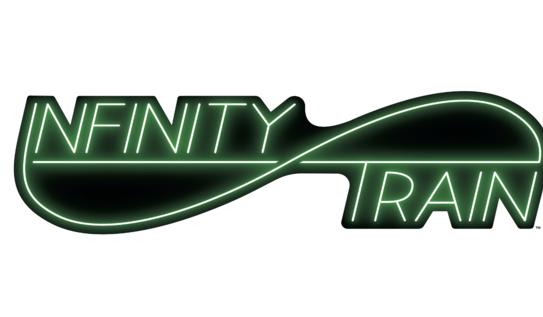 Infinity Train: Book 3