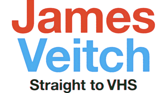 James Veitch: Straight to VHS