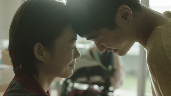 INTERNATIONAL EMMY NOMINATION FOR HBO ASIA'S 'INVISIBLE STORIES'