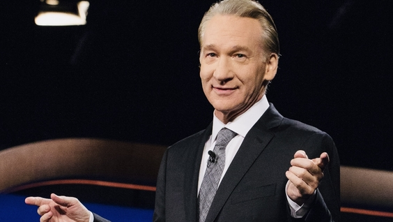 HBO Renews REAL TIME WITH BILL MAHER Through 2022