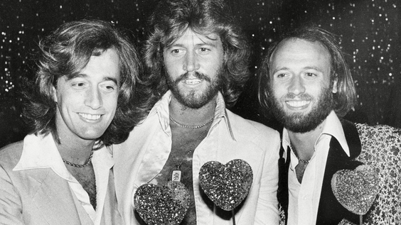 HBO Documentary Films Acquires THE BEE GEES: HOW CAN YOU MEND A BROKEN HEART From Acclaimed Filmmaker Frank Marshall