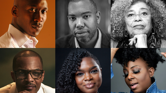 "HBO Special Event BETWEEN THE WORLD AND ME Debuts November 21, With Mahershala Ali, Ta-Nehisi Coates, Angela Davis, Tip ""T.I."" Harris, Mimi Jones, Ledisi, Greg Alverez Reid, Nate Smith And Olivia Washington Rounding Out The Cast"