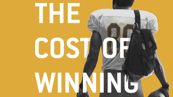 HBO Sports To Present Michael Strahan-Executive Produced Documentary Series THE COST OF WINNING