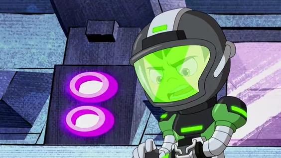 Film-Highlight, neue Episoden und Game: Ben 10 sorgt im Oktober für die dreifache Action