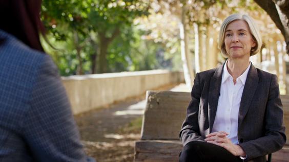 Dr. Jennifer Doudna, Co-Creator CRISPR, recipient of 2020 Nobel Prize in Chemistry