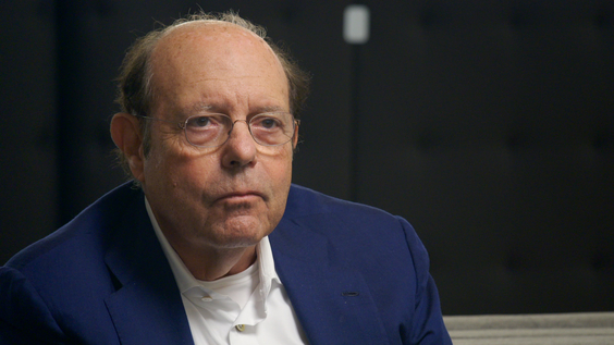 Gene Ludwig, Chair, The Ludwig Institute
