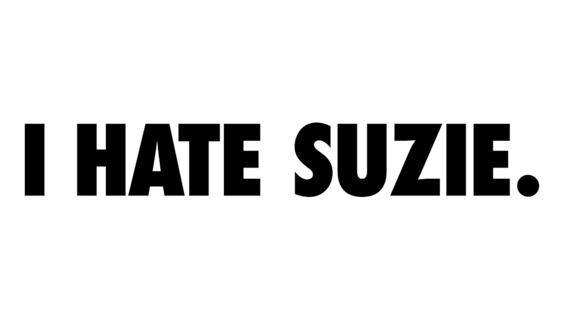 I Hate Suzie Pressroom