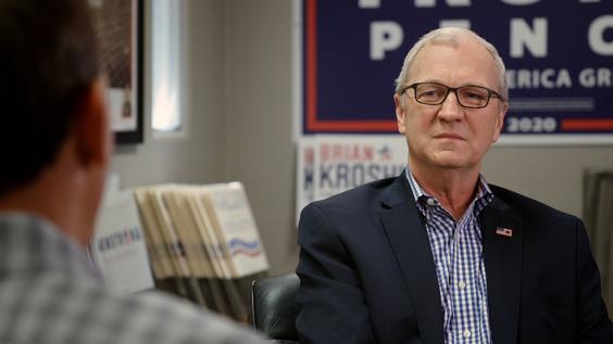 Senator Kevin Cramer (R-ND)