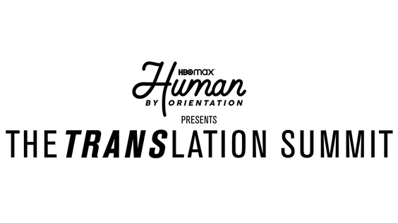 """HBO Max Presents The TRANSlation Summit, Taking Place November 17-19 In Celebration Of The Debut Of """"Transhood"""" And Transgender Awareness Week"""