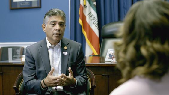 Representative Tony Cárdenas (D-CA)