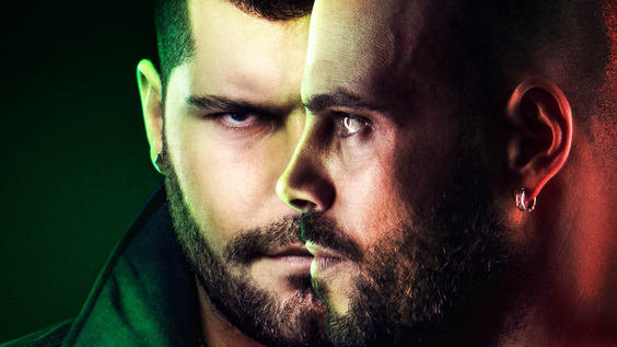 HBO Max Debuts Trailer and Key Art for New Season 3 of Max Original GOMORRAH