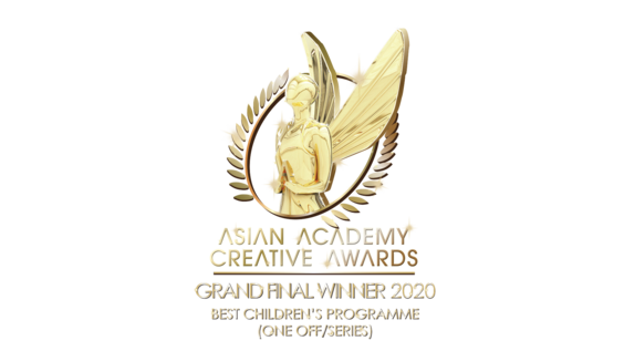 HBO AND CARTOON NETWORK PICK UP FOUR ASIAN ACADEMY CREATIVE AWARDS