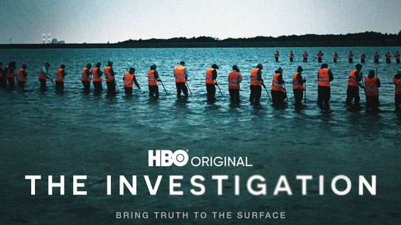 HBO Acquires North American Television And Streaming Rights To Limited Drama Series THE INVESTIGATION, From Fremantle's Miso Film, Debuting February 1