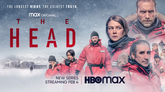 Acclaimed International Mystery Thriller THE HEAD to Premiere Exclusively on HBO Max in the U.S. on February 4